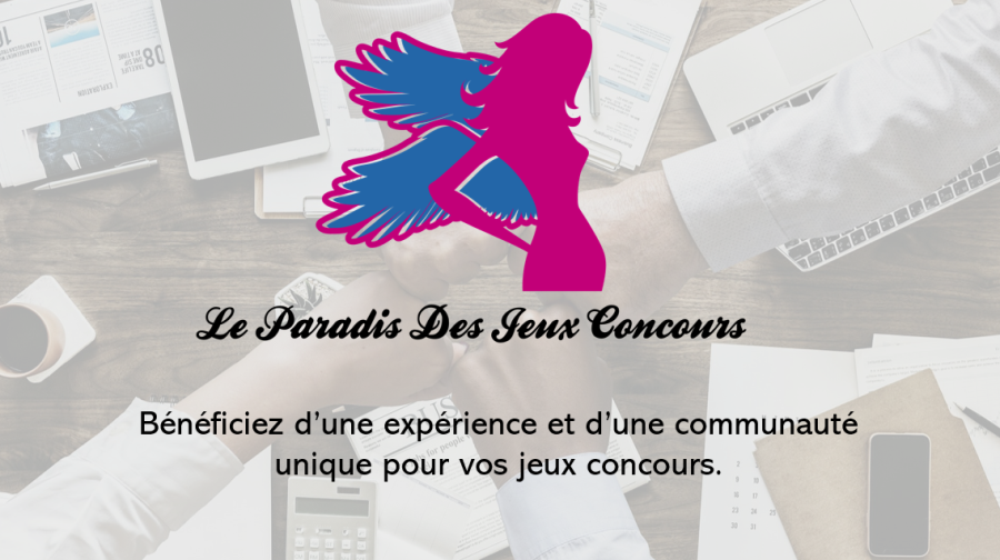 Jeu Concours Calendrier De Lavent 2020.Jeux Concours Sur Internet Le Paradis Des Jeux Concours